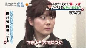 もう理研はダメかもナ、解体あるのみ!?:これもまた電通NHKの捏造仕込みだった!?_e0171614_19322889.jpg