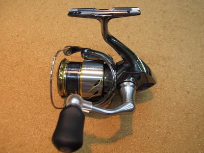 Shimano '14 ステラ New 2500~C3000 入荷_a0153216_0341299.jpg