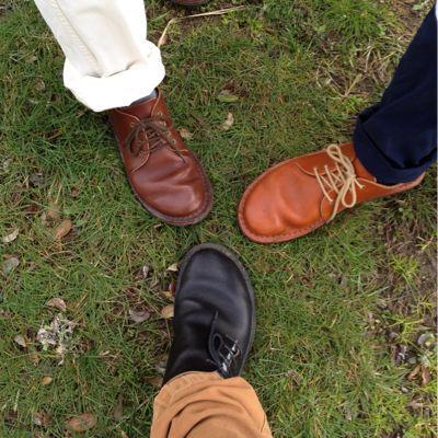 Forest shoemaker 受注会_a0160316_23628100.jpg