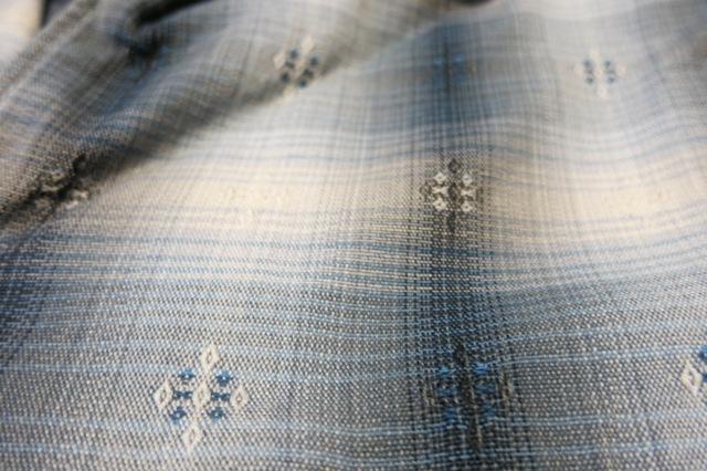 3/22(土)入荷!60'S SPORTSMAN オンブレーシャツ!_c0144020_2344798.jpg