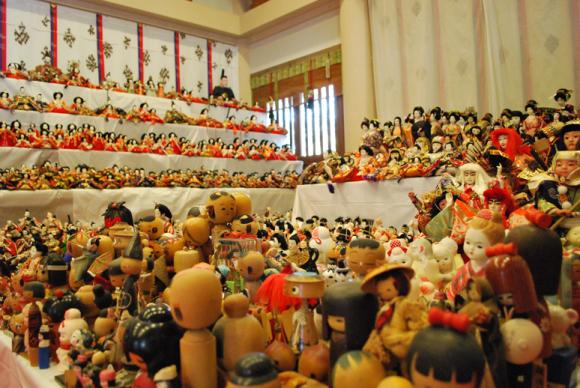 春の人形感謝祭_f0067122_15583616.jpg