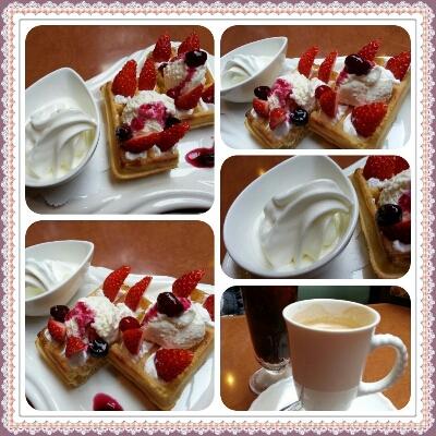 そとでお食事withオット@びっくりドンキー♪_d0219834_1472543.jpg