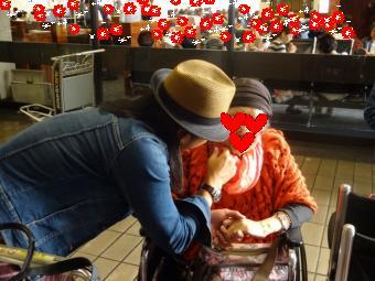 2013年11月親連れハワイ旅行~四日目・朝食そして帰国へ編♪_d0219834_6115999.jpg