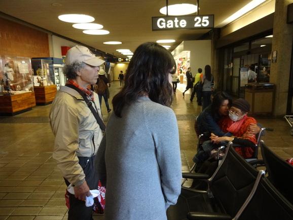 2013年11月親連れハワイ旅行~四日目・朝食そして帰国へ編♪_d0219834_6154512.jpg