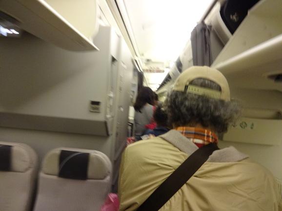 2013年11月親連れハワイ旅行~四日目・朝食そして帰国へ編♪_d0219834_623473.jpg