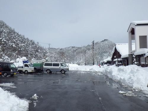 「春分の日」の大雪、なんとか開店しております。_b0206037_13532169.jpg