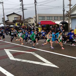 第22回つばた健勝マラソン_a0210340_20301663.jpg