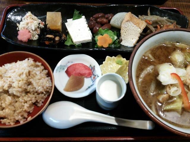 五箇山 農園食堂(金沢市竪田町)_b0322744_15575509.jpg