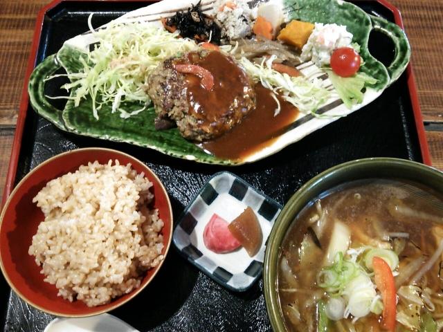五箇山 農園食堂(金沢市竪田町)_b0322744_15583090.jpg