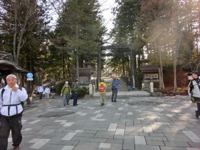 下諏訪から第一歩・お茶壺道中第1回_f0019247_11403610.jpg