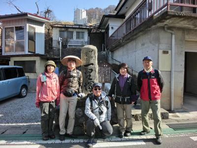 下諏訪から第一歩・お茶壺道中第1回_f0019247_1142438.jpg