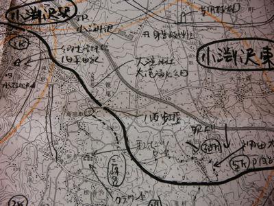 カントリーウォーカー山浦正昭さん_f0019247_23452477.jpg