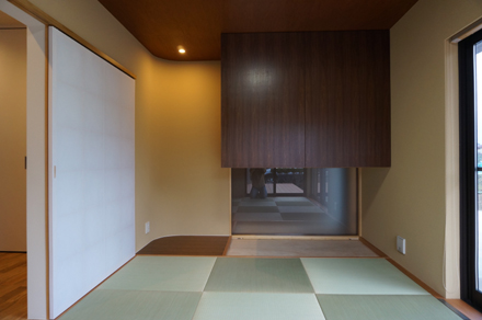『プールサイドの家』 オープンハウスの見どころ2_e0197748_18375568.jpg