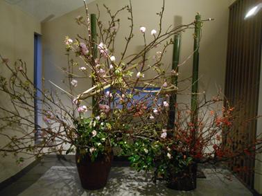 花と器のコラボレ展_e0109554_11355586.jpg