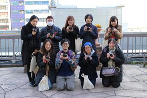 カメラ日和学校第6期レポート(3/15、16)_b0043961_19421682.jpg