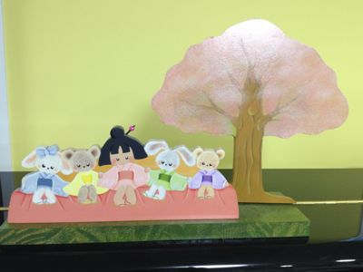 春のすぴかパン教室_e0086864_1223582.jpg