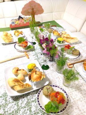 春のすぴかパン教室_e0086864_1224084.jpg
