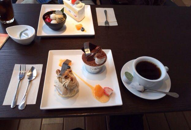 湯沢のカフェ☆パティスリースフェール_c0151965_20231172.jpg