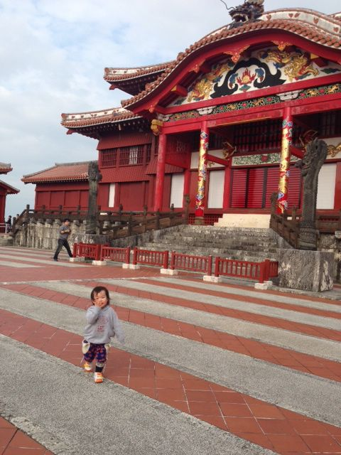 沖縄旅 1日目_a0168068_6165996.jpg