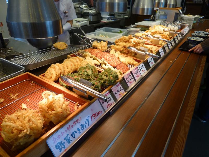 丸亀製麺    中山寺店_c0118393_17425917.jpg