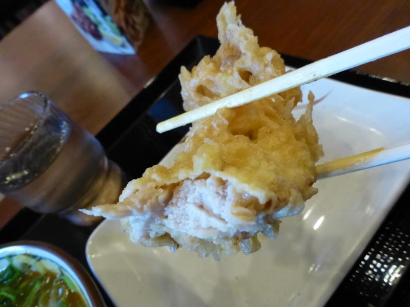 丸亀製麺    中山寺店_c0118393_17585547.jpg