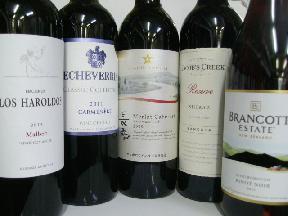 本日49回目のワイン会。出品酒のご紹介です!_f0055803_13533466.jpg