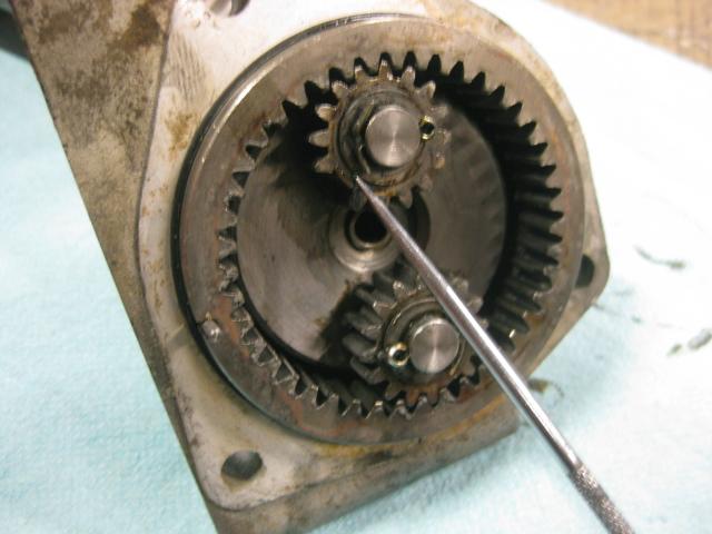 CB77の修理_e0325011_11165346.jpg