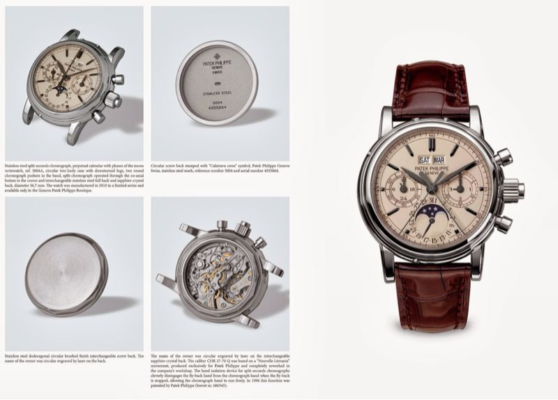 Steel watches Special Edition._c0128818_9314560.jpg