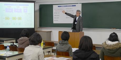 2014年3月22日にNSCカレッジでは体験入学を開催 1_b0110019_1605424.jpg
