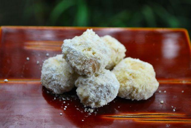 クッキーを焼いた朝_f0155522_6135148.jpg