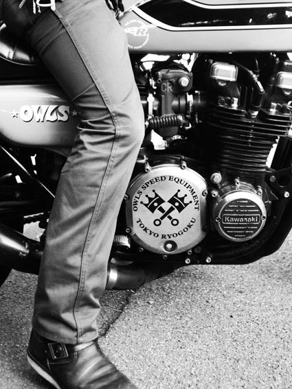 君はバイクに乗るだろう VOL.103_f0203027_032381.jpg