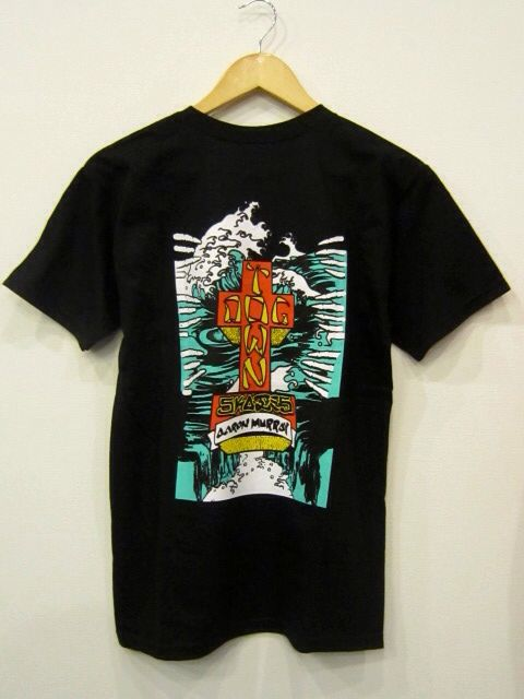 「 OLD〜NEW SKATE TEE & more... 」_c0078333_0555138.jpg