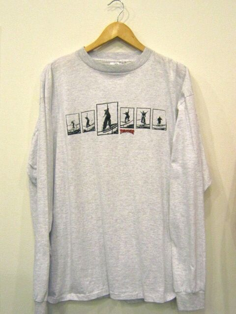 「 OLD〜NEW SKATE TEE & more... 」_c0078333_0555277.jpg