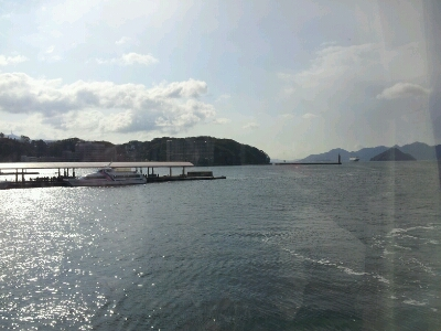 Bio Gaia Bike 江田島ヒルクライムTT_e0180234_19451419.jpg