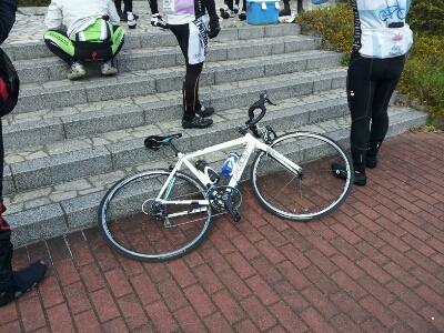 Bio Gaia Bike 江田島ヒルクライムTT_e0180234_19485624.jpg
