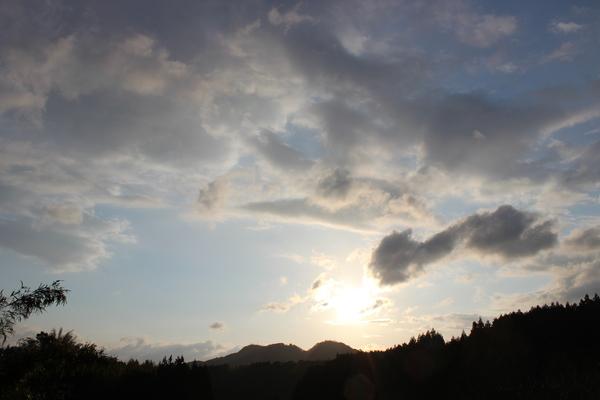忙しかった「春分の日」の空 Ⅰ_a0174458_17241869.jpg