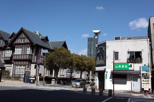 はらへり、門司港〜博多、天神_e0076761_027468.jpg