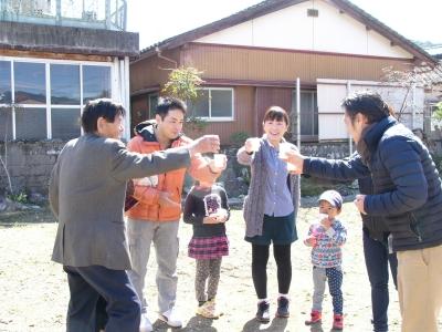 佐川町N様邸 地鎮祭!!_f0203164_18284673.jpg