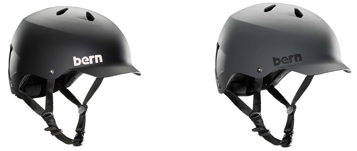 「bern helmet WATT、NINO、NINA」_f0208675_181079.jpg