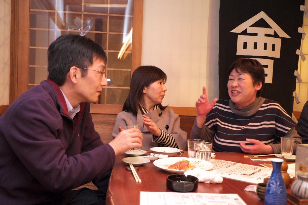 会津居酒屋 「籠太」 2014・03・21_e0143883_20361660.jpg