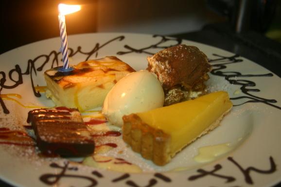 お祝いにサプライズ デザートのご提案!_e0190216_1720795.jpg