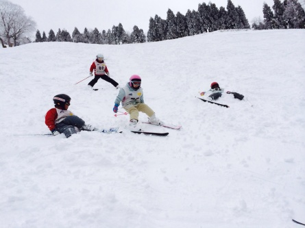 滑り納めキャンプ、2日目!_f0101226_01213455.jpg