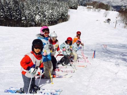 滑り納めキャンプ、2日目!_f0101226_01553510.jpg