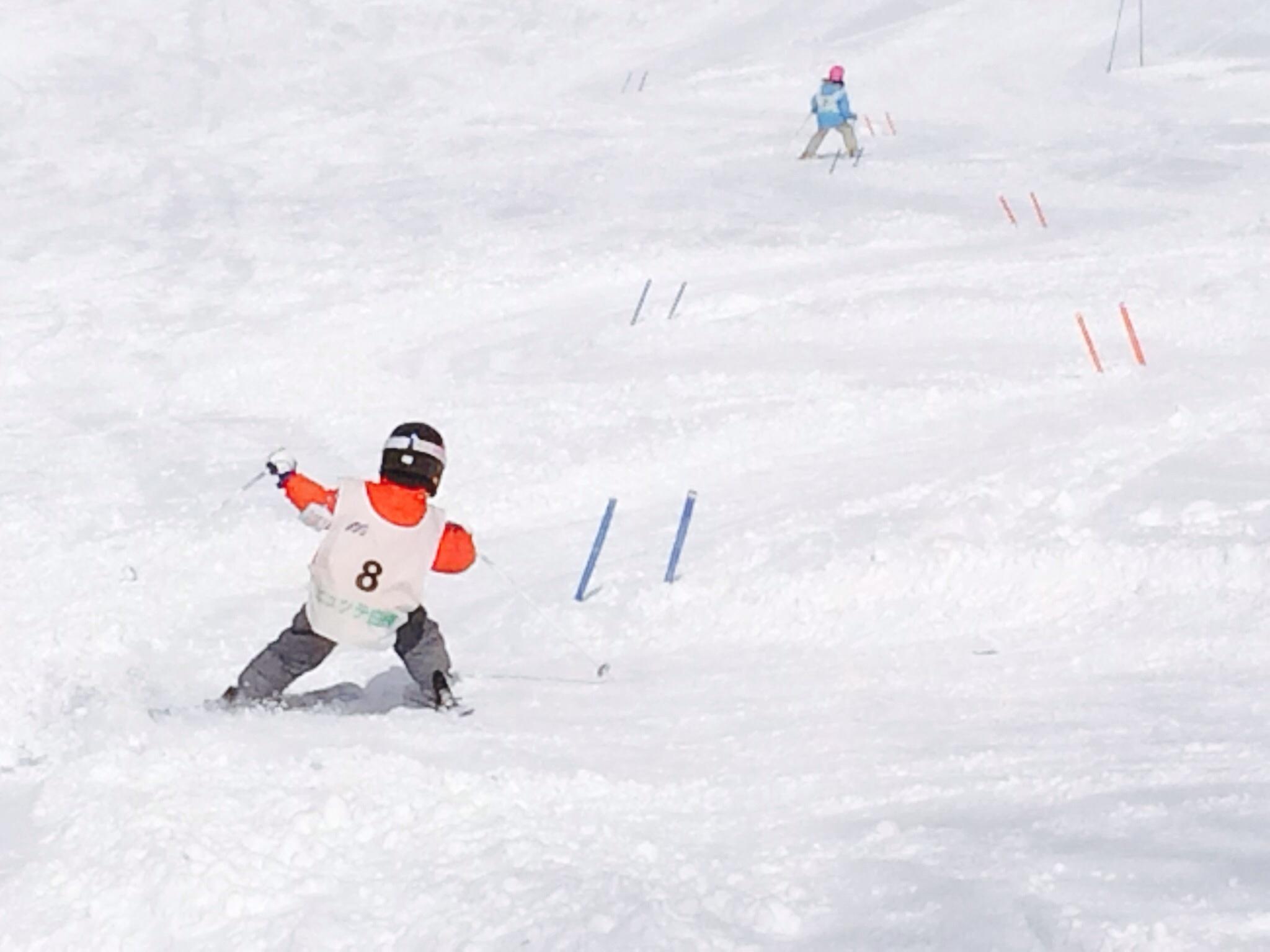 滑り納めキャンプ、2日目!_f0101226_02012110.jpg