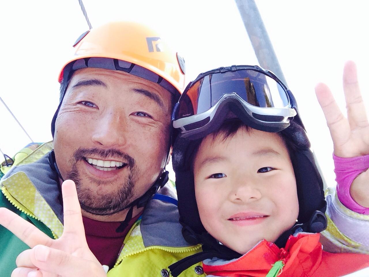 滑り納めキャンプ、2日目!_f0101226_02075593.jpg