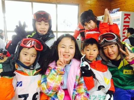 滑り納めキャンプ、2日目!_f0101226_02084634.jpg