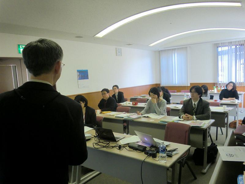 教え方セミナー 七飯会場_e0252129_2344080.jpg