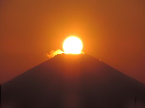 2014.3.23 キャッツアイダイヤモンド富士(相模川神川橋)_e0321032_20433286.jpg