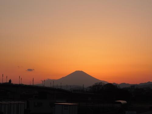 2014.3.23 キャッツアイダイヤモンド富士(相模川神川橋)_e0321032_21122112.jpg