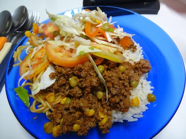 食べるのはもっと飽きるから^^(アマゾンクルーズ,ブラジル)_e0182138_0105765.jpg